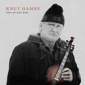 Knut Hamre - Topic