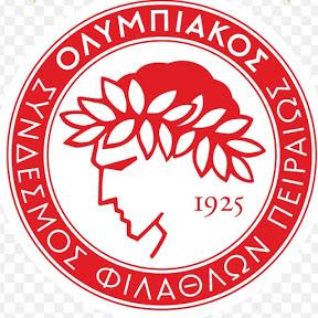 ΟΛΥΜΠΙΑΚΟΣ F.C