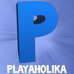 Playaholika
