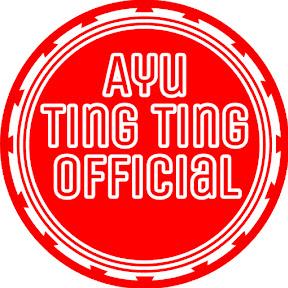 Ayu Ting Ting official