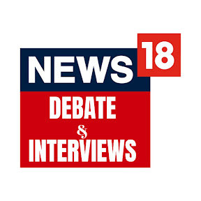 News18 Debate & Interview