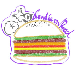 FoodieOnRoad吃貨上路