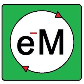 Electrones en Movimiento