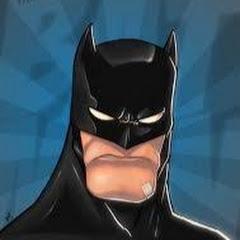 Batman Gemar