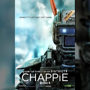 Chappie - Topic