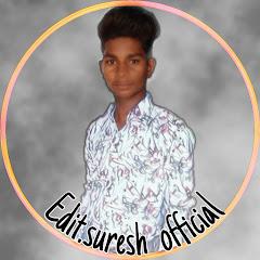 Edit Suresh official