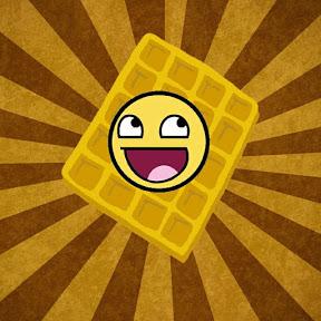 Fisted Waffle