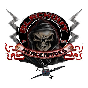 BLACKOUT MERCENARIES