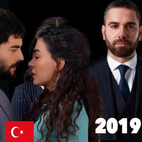 أحداث المسلسلات التركية 2019