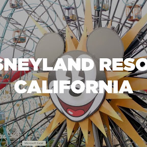 Disneyland Resort - Topic