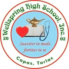 Wellspring High School—Senior High