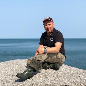 Диман ДВ рыбалка на Дальнем Востоке