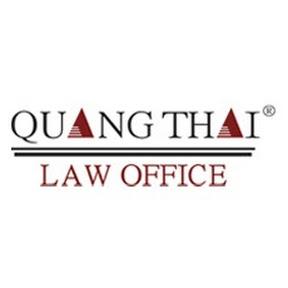Luật sư Quang Thái