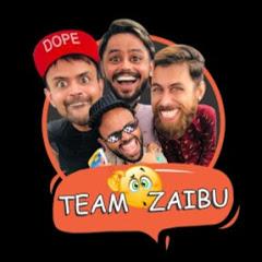 Team Zaibu Ki Paathshaala