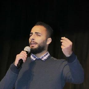 الشاعر: مجد العكش Majd Alekesh