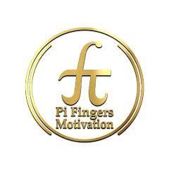 Pi Fingers Motivation