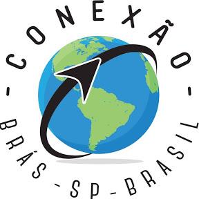 Conexão Brás SP Brasil