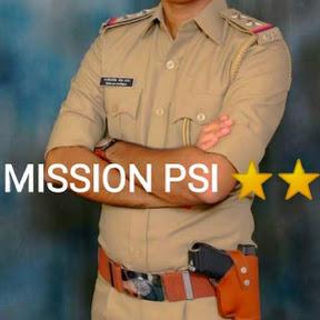 MISSION PSI