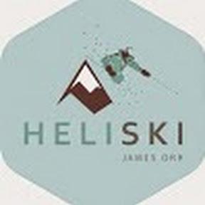 James Orr Heliski