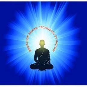 Meditation Sadhna Techniques By Rajyogi