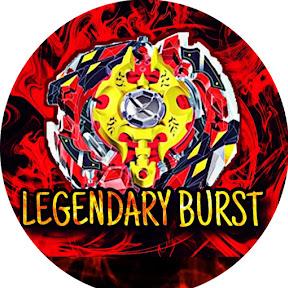 Legendary Burst