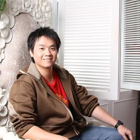Chris Chen - 斜槓人生