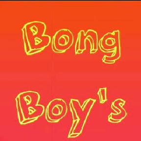 Bong Boy's