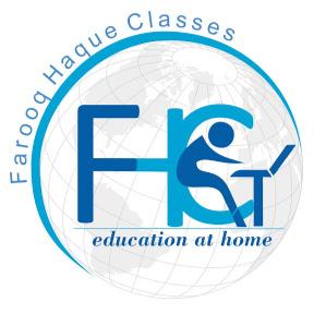 Farooq Haque Classes