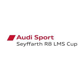 Audi Sport Seyffarth R8 LMS Cup