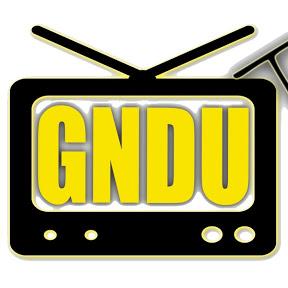 GNDU TV