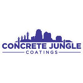 Concrete Jungle Coatings