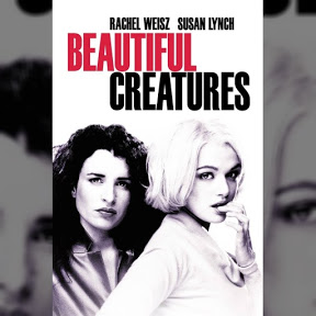 Beautiful Creatures - Topic