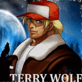 Terry Wolf