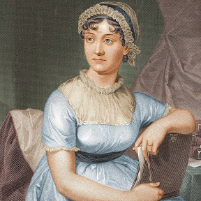 Jane Austen - Topic