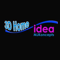 3D Home Idea
