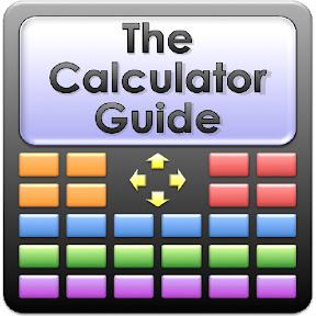 The Calculator Guide