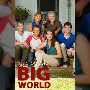 Little People, Big World - Topic