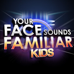 Your Face Sounds Familiar