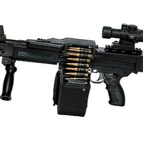 Machine Gun Kelly X