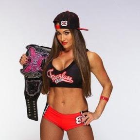Fan Nikki Bella