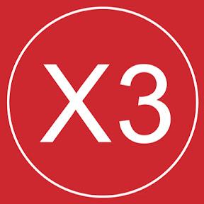 X3English