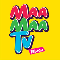 MAA MAA TV - Telugu Stories