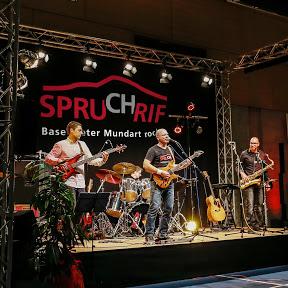 SPRUCHRIF – Baselbieter Mundart rockt!