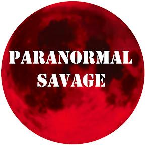 Paranormal Savage