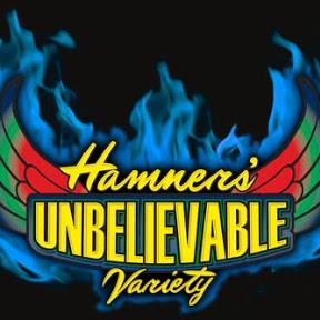 Hamners' Unbelievable