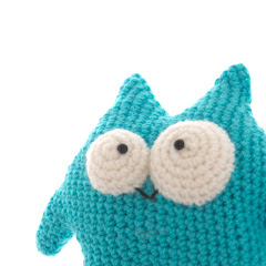 Crochet Stitch Witch