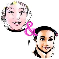Ashley and Yovie