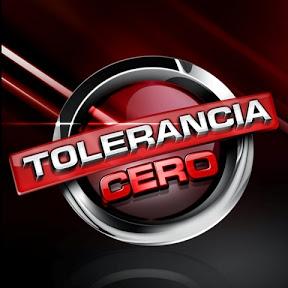 Tolerancia Cero
