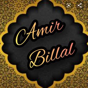 AMIR BILLAL