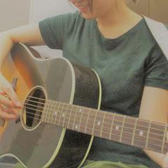 ギター演奏してみました!